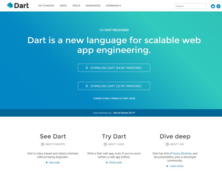 web-dart